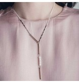 Anne Marie Chagnon Dyase necklace
