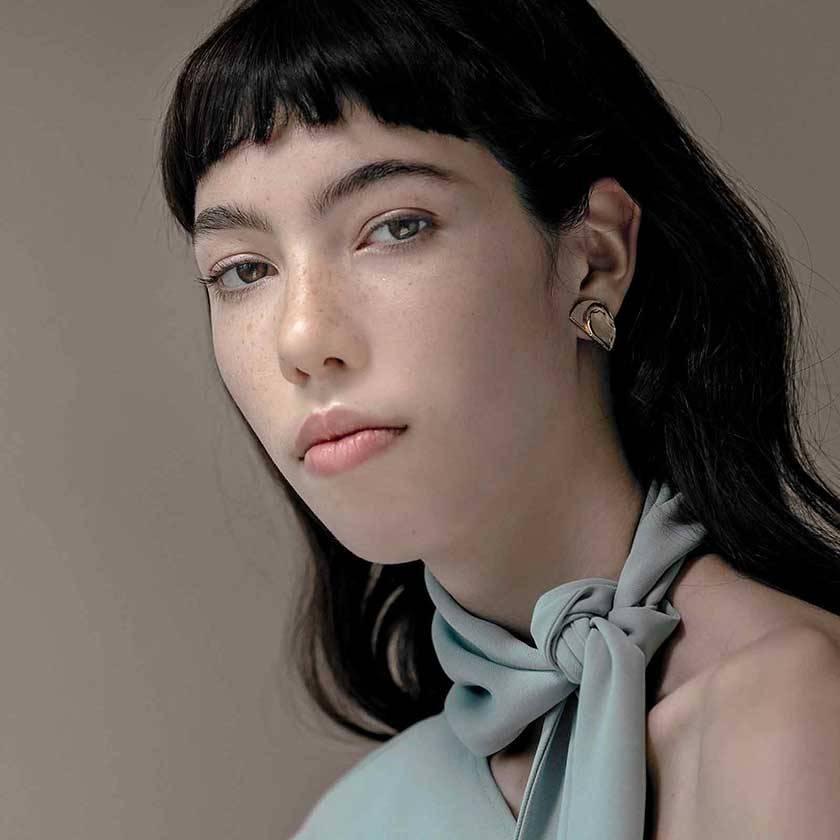 Anne Marie Chagnon Mico earring