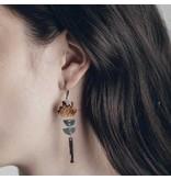 Anne Marie Chagnon Suro earring
