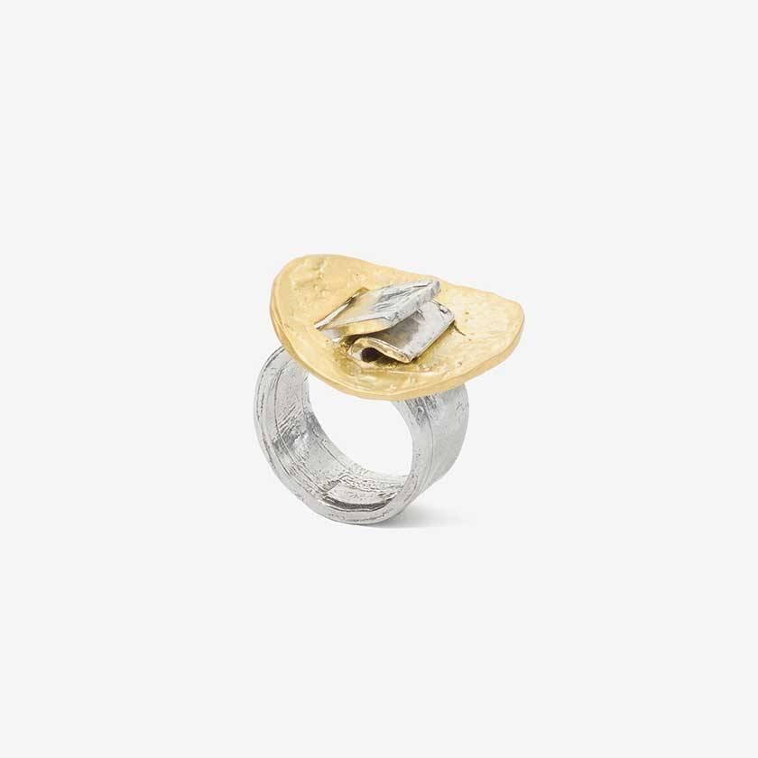 Anne Marie Chagnon IZOR Ring