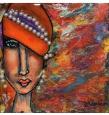 Ghislaine Bergeron Lady Maude 6x6