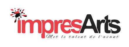 ImpresArts, boutique cadeaux et galerie d'art.
