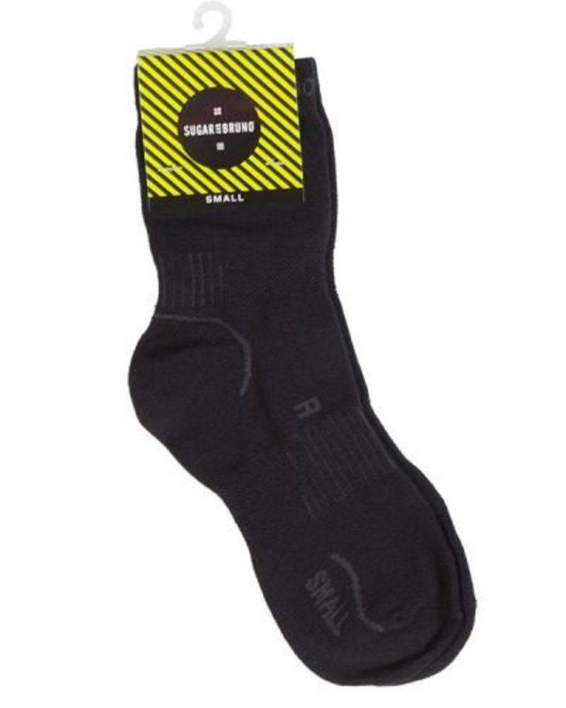 Sugar and Bruno Lightweight Performance Socks