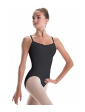 Motionwear Adult Pinch Front Arch Back Leotard