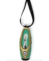 Capezio Arabian Pointe Shoe Ornament