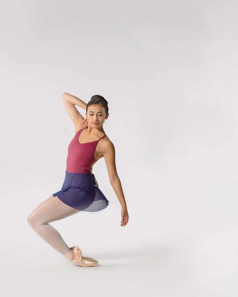 Ballet Rosa Child Tomoni Wrap Skirt