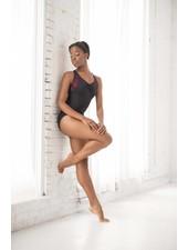Ballet Rosa Anette Cross Back Leo