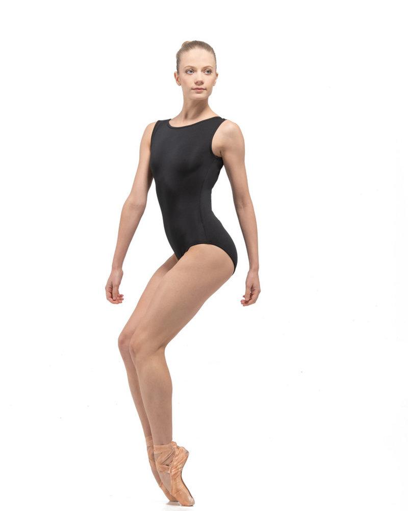 Ballet Rosa Michon Reversible Tank Leotard