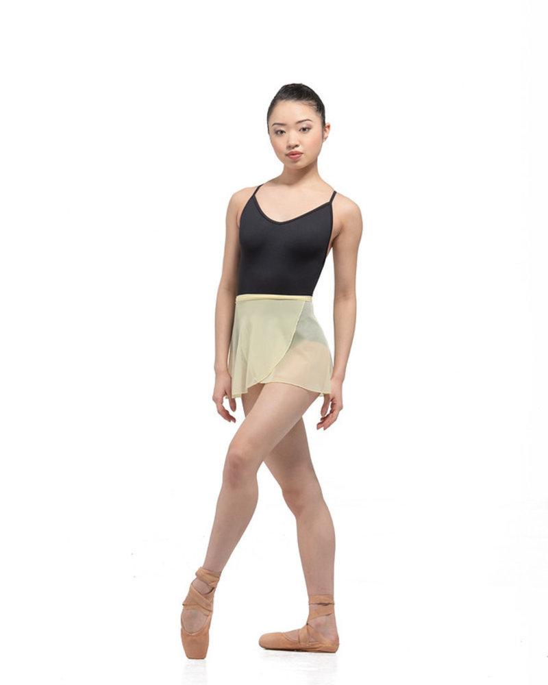 Ballet Rosa Adult Tomoni Wrap Skirt