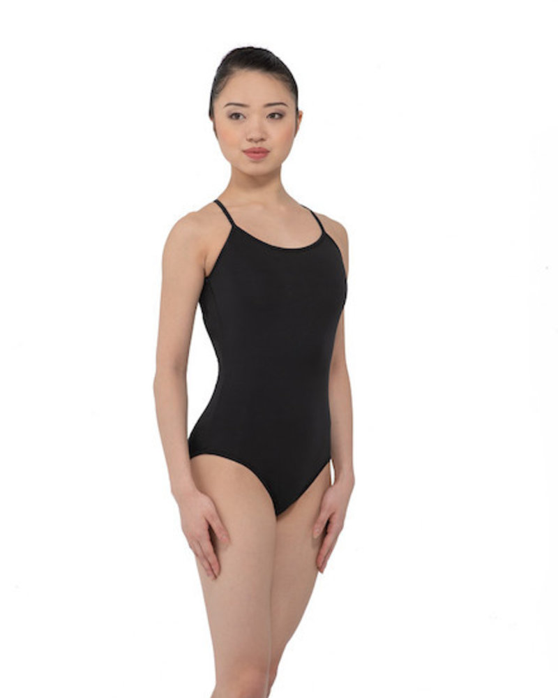 Ballet Rosa Olympia Reversible Camisole Leotard