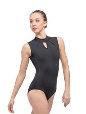 Ballet Rosa Celestine Star Neckline Leotard