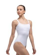 Ballet Rosa Cindy Asymmetrical Camisole Leotard