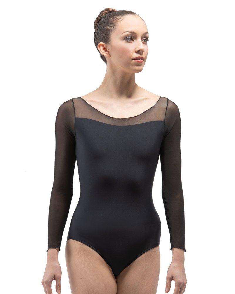 Ballet Rosa Adult Eleonora Long Sleeve Leotard