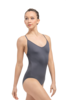 Ballet Rosa Kayla Low Back Camisole Leotard