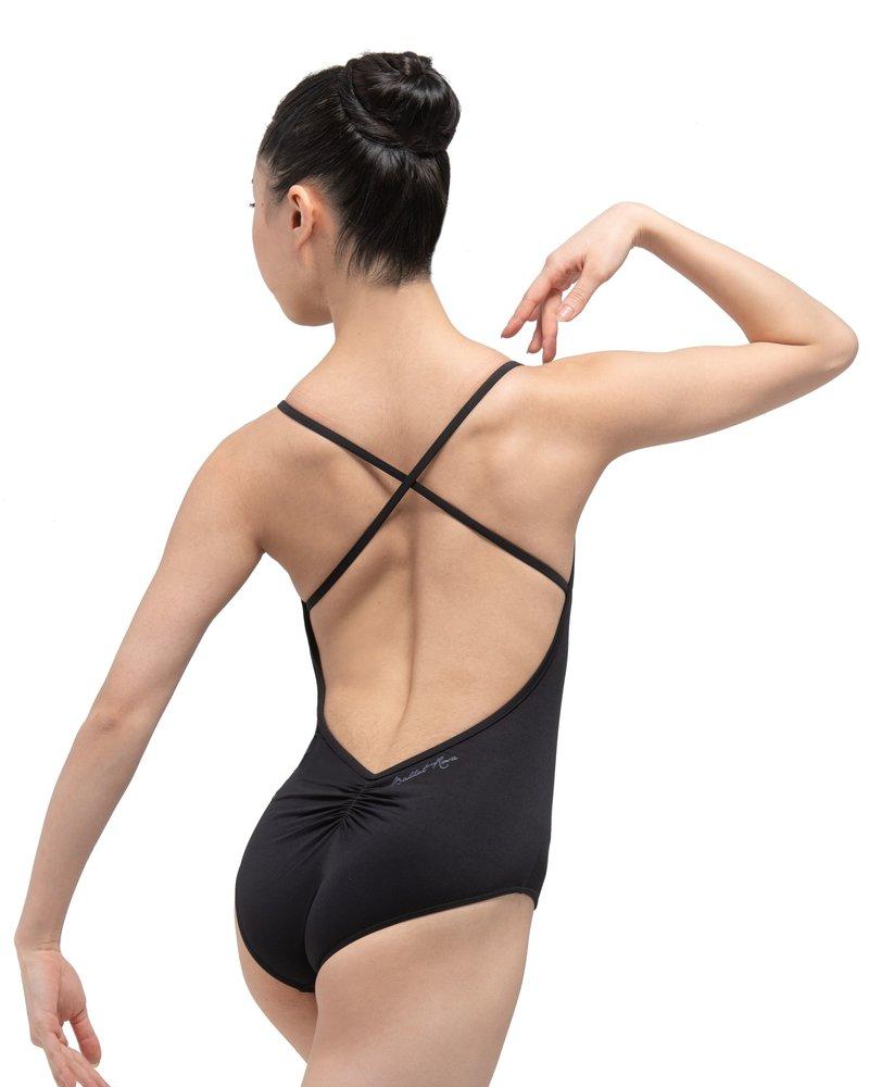 Ballet Rosa Kayla Low Back Leotard