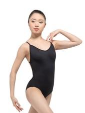 Ballet Rosa Kayla Low Back Camisole Leotard