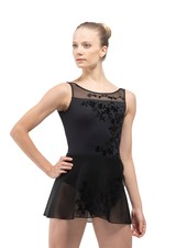 Ballet Rosa Leonie Wrap Skirt
