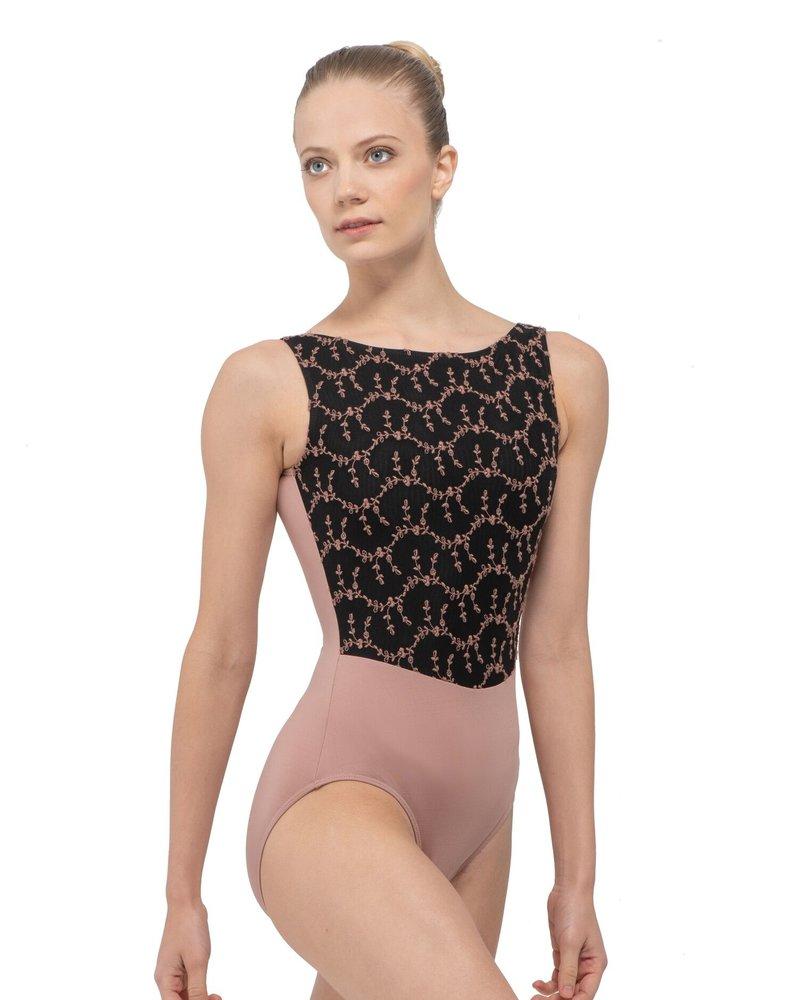 Ballet Rosa Lorrelle Tank Leotard