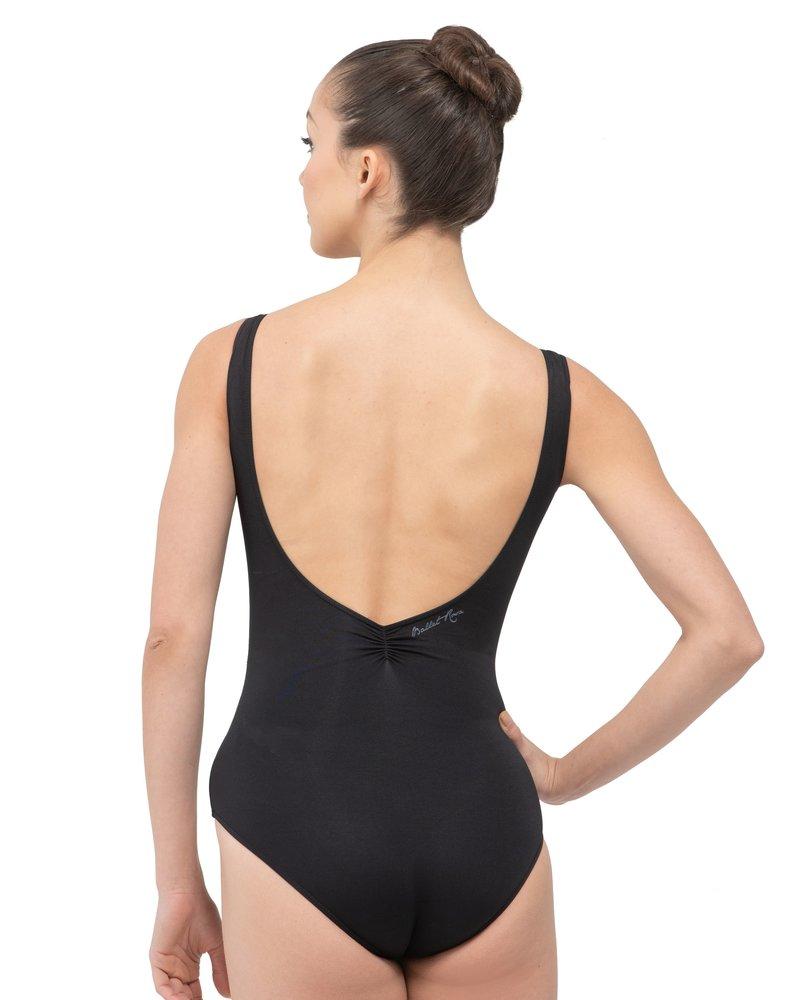 Ballet Rosa Lorrelle Low Back Tank Leotard