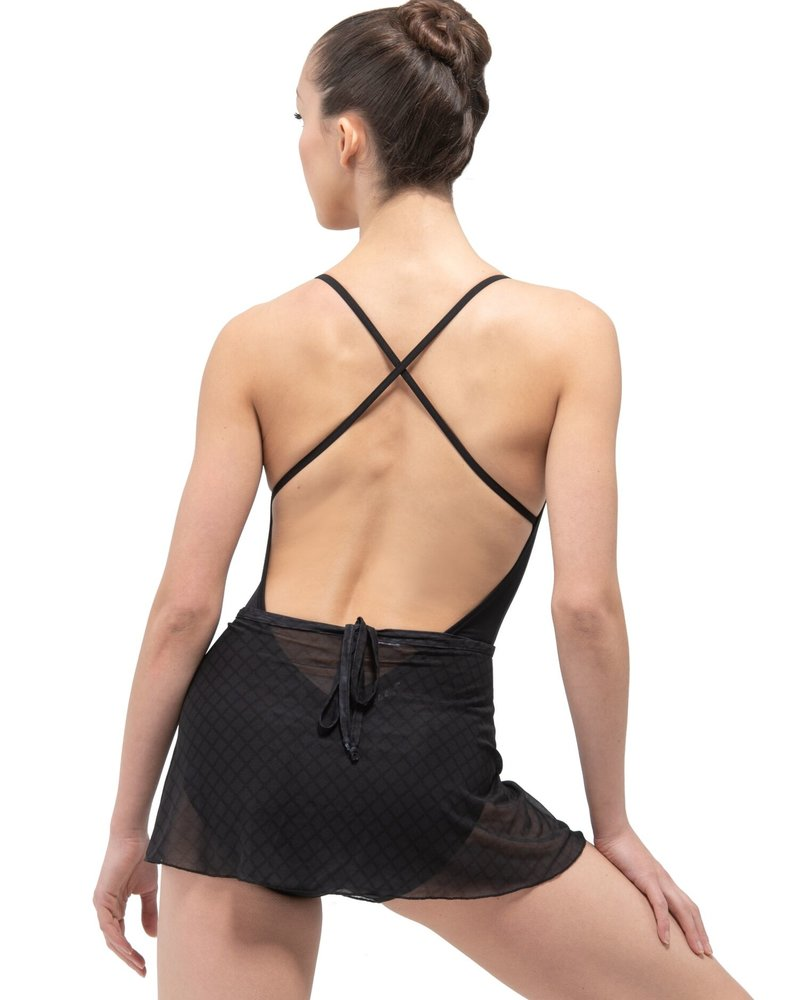 Ballet Rosa Child Macyn Wrap Skirt