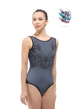 Ballet Rosa Michon Reversible Leotard