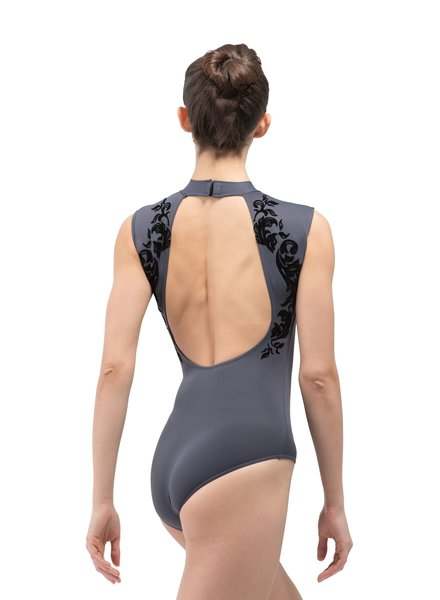 Ballet Rosa Orialie High Neck Leotard