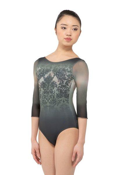 Ballet Rosa Sévérine 1/2 Sleeve Leotard