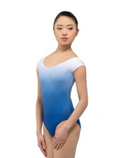 Ballet Rosa Solange Cap Sleeve Leotard