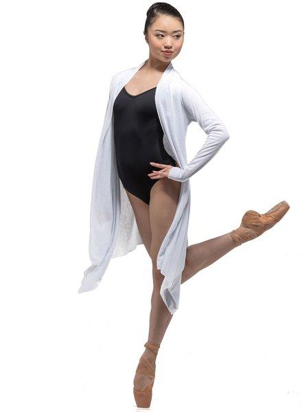 Ballet Rosa Winnie - Long Vest