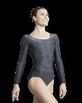 Ballet Rosa Lyman, Long Sleeve Leotard