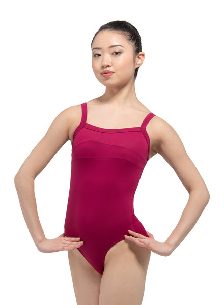 Ballet Rosa Child Cindy Camisole Leotard