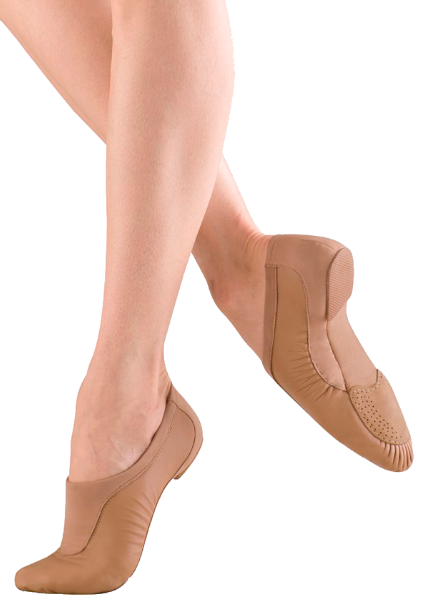 Bloch/Mirella/Leo Inc. Pulse Jazz Shoe