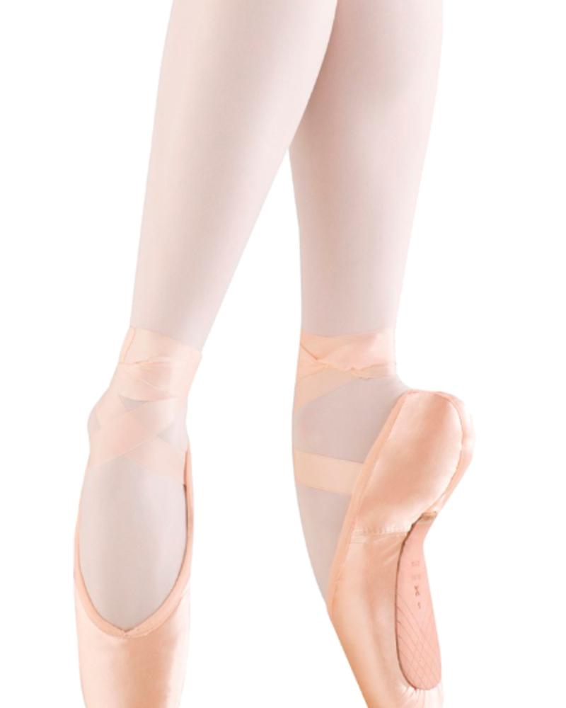 Bloch/Mirella/Leo Inc. Alpha Pointe Shoe