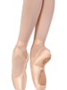 Bloch/Mirella/Leo Inc. Bloch Elegance Pointe Shoe