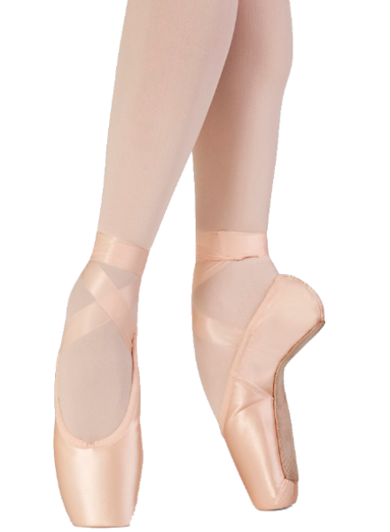 Bloch/Mirella/Leo Inc. Grace Pointe Shoe