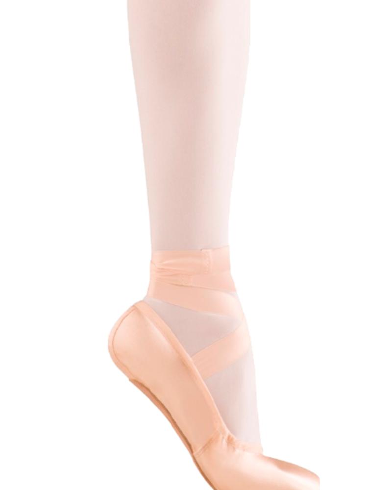 Bloch/Mirella/Leo Inc. Tensus Demi-Pointe Shoe