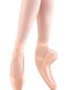 Bloch/Mirella/Leo Inc. Mirella Whisper Satin Pointe Shoe