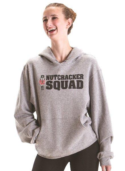 Motionwear Nutcracker Squad Hoodie