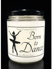 Born to Dance Soy Candle