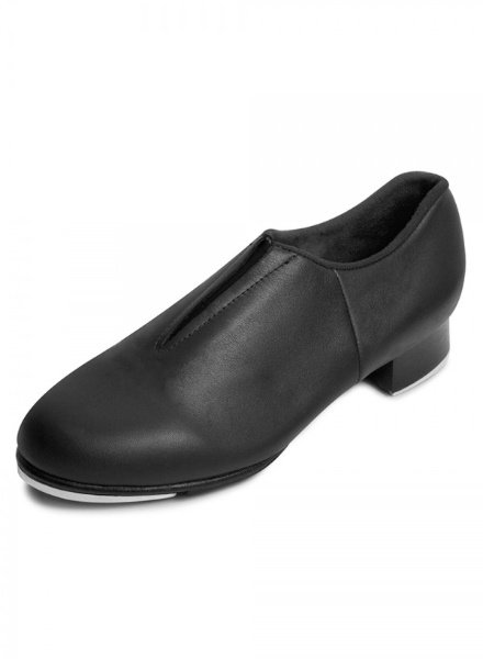 Bloch/Mirella/Leo Inc. Tap Flex Slip On Tap Shoe