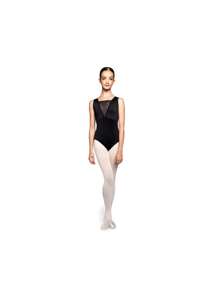 Russian Pointe (She's) FOCUSED Tank Leotard