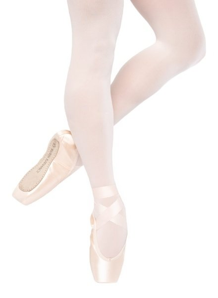 Russian Pointe Rubin Radiance Pointe Shoe