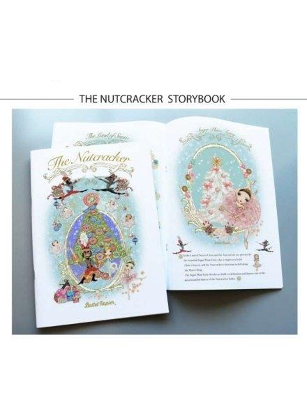 Ballet Papier The Nutcracker Storybook