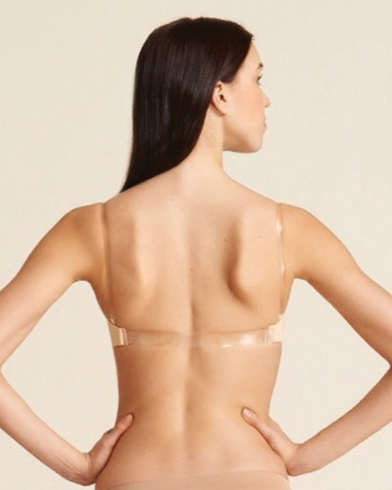 Capezio Adjustable Strap Camisole Bra w/ BraTek®
