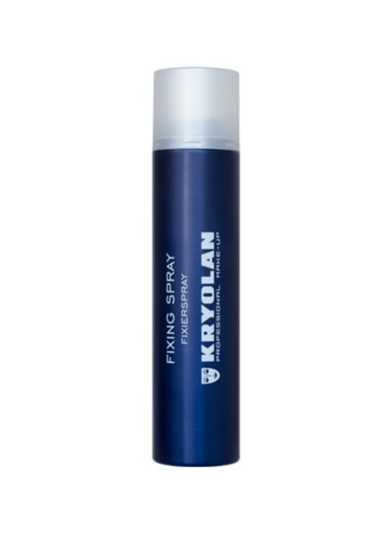Kryolan Fixier Make-Up Fixing Spray