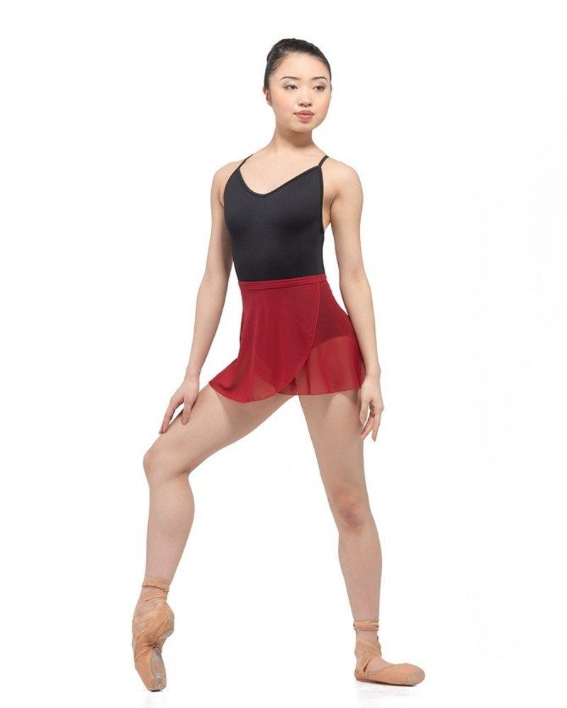 Ballet Rosa Tomomi Wrap Skirt