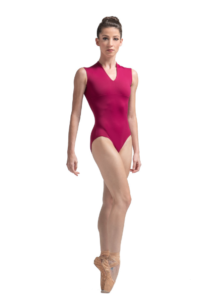 Ballet Rosa Angeles Tank Leotard