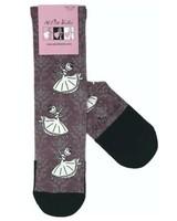 El Petit Ballet Calce La Sylphide Calf-length Socks