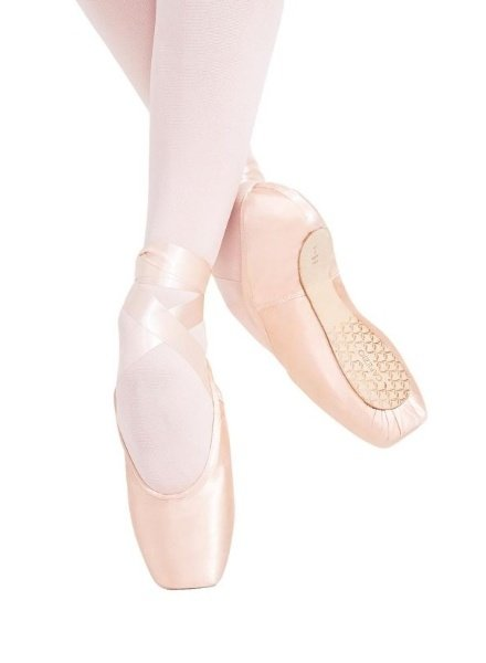 Capezio Tiffany Pro Pointe Shoe