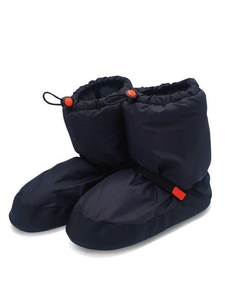 Bloch/Mirella/Leo Inc. Multifunction Warm Up Booties